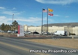 New Mexico Women's Correctional Facility
