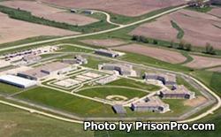 Newton Correctional Facility Iowa