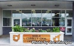 Noble Correctional Institution Ohio