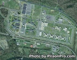 North Branch Correctional Institution Maryland