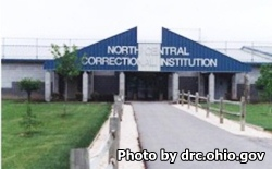 North Central Correctional Complex Ohio