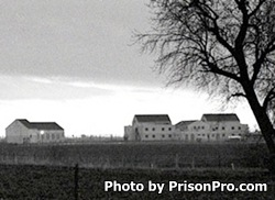 North Central Correctional Facility Iowa