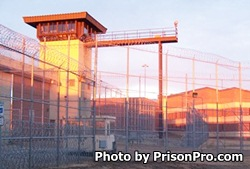 North Dakota State Penitentiary