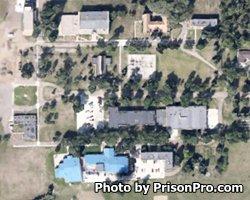 North Dakota Youth Correctional Center