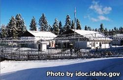 North Idaho Correctional Institution