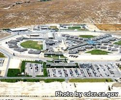 North Kern State Prison California