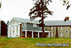Northeastern Correctional Center Massachusetts