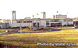 Northern State Prison New Jersey