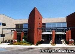 Northwest Arkansas Work Release Center