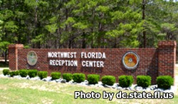Northwest Florida Reception Center and Annex Florida