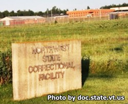 Northwest State Correctional Facility Vermont