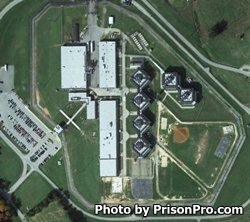 Nottoway Correctional Center Virginia