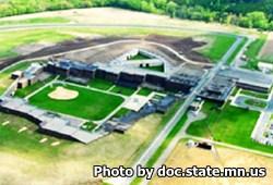 Oak Park Heights Correctional Facility