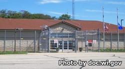 Oakhill Correctional Institution Wisconsin