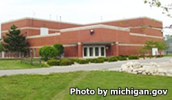 Oaks Correctional Facility Michigan