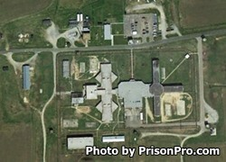 Odom Correctional Institution North Carolina