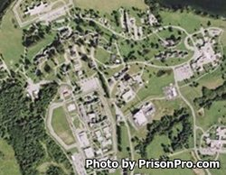 Ogdensburg Correctional Facility New York