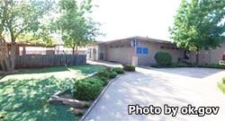 Oklahoma City Community Corrections Center