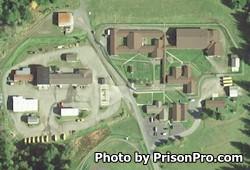 Olympics Corrections Center Washington