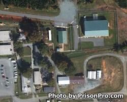 Orange Correctional Center North Carolina