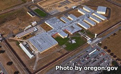 Oregon State Correctional Institution