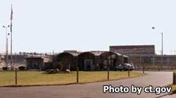 Osborn Correctional Center Connecticut