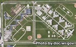 Oshkosh Correctional Institution Wisconsin