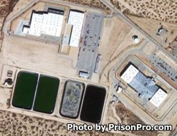 Otero County Prison Facility New Mexico