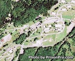 Otisville Correctional Facility New York