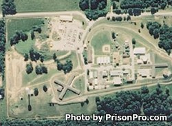 Ozark Correctional Center Missouri