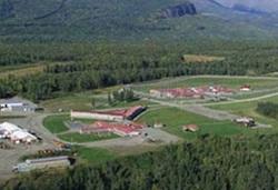Palmer Correctional Center Alaska