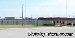 Pamlico Correctional Institution North Carolina