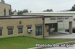 Patrick Henry Brady Academy South Dakota