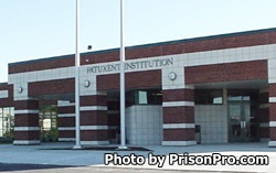 Patuxent Institution Maryland