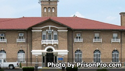 Pendleton Correctional Facility