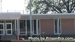 Plainfield Correctional Facility Indiana