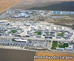 Pleasant Valley State Prison California