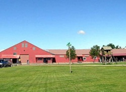 Point Mackenzie Correctional Farm Alaska