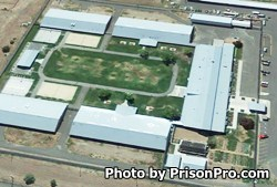 Powder River Correctional Facility Oregon