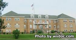 Pruntytown Correctional Center West Virginia