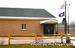 Pugsley Correctional Facility Michigan