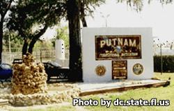Putnam Correctional Institution Florida
