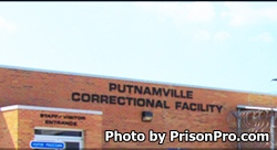 Putnamville Correctional Facility Visiting hours, inmate