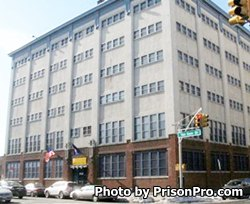 Queensboro Correctional Facility New York