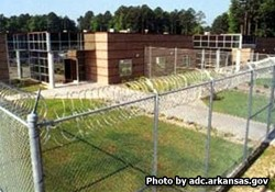 Randall L. Williams Correctional Facility