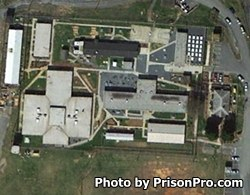 Randolph Correctional Center North Carolina