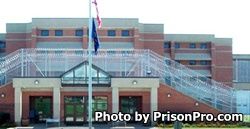 Reception Diagnostic Center Indiana