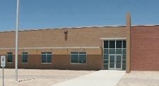 Red Rock Correctional Center Arizona