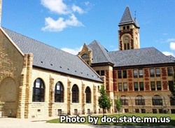 Red Wing Correctional Facility Minnesota