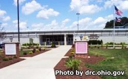 Richland Correctional Institution Ohio